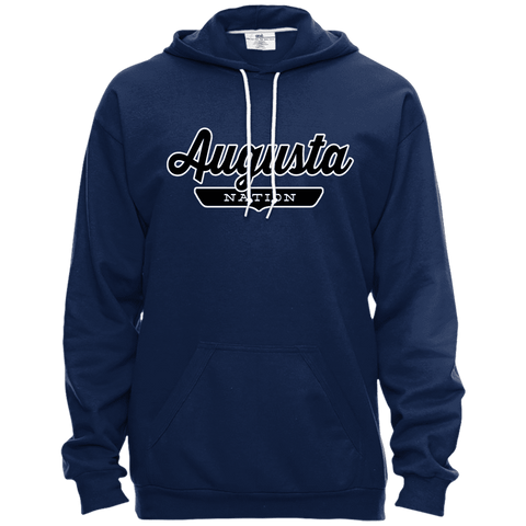 Augusta Hoodie - The Nation Clothing