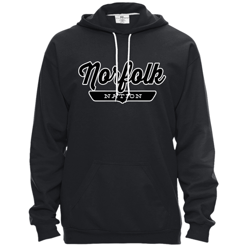 Norfolk Hoodie - The Nation Clothing