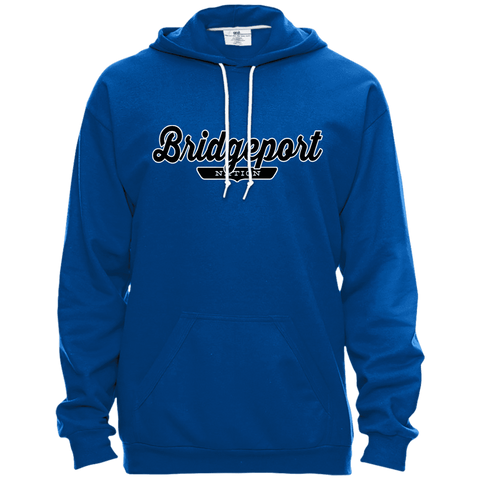 Bridgeport Hoodie - The Nation Clothing