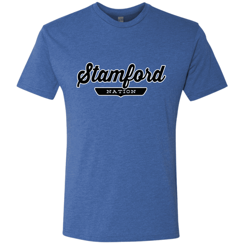 Stamford T-shirt - The Nation Clothing