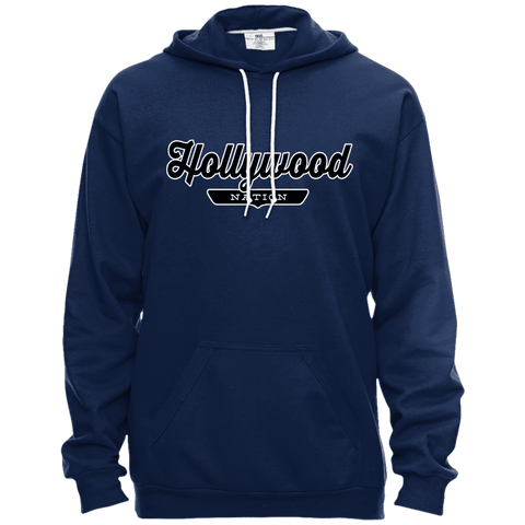 Hollywood Hoodie - The Nation Clothing