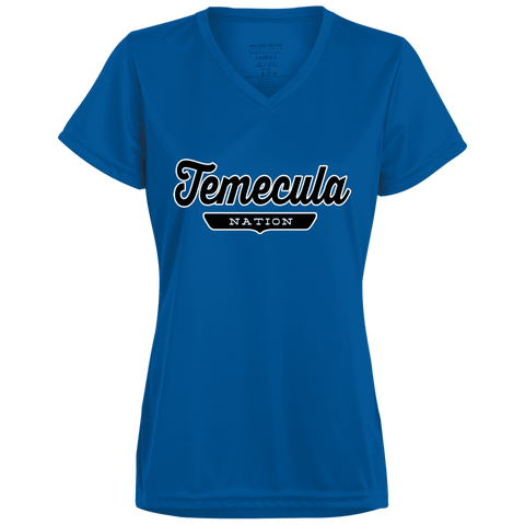 Temecula Women's T-shirt - The Nation Clothing