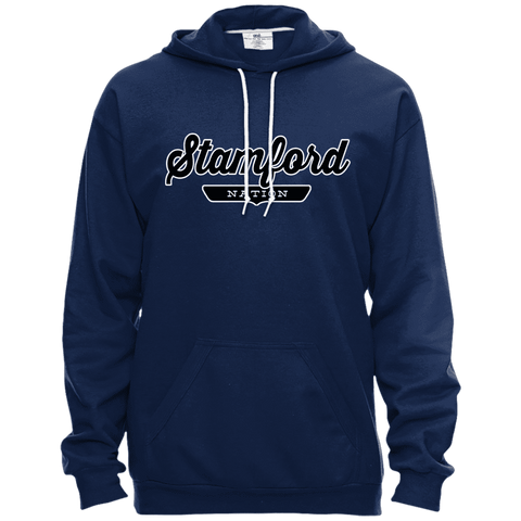 Stamford Hoodie - The Nation Clothing