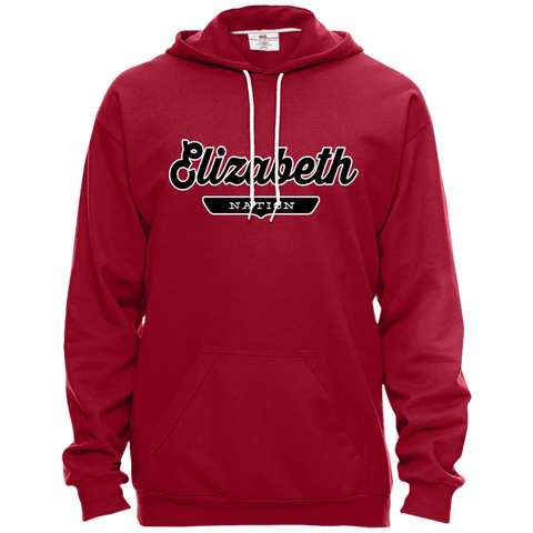 Elizabeth Hoodie - The Nation Clothing