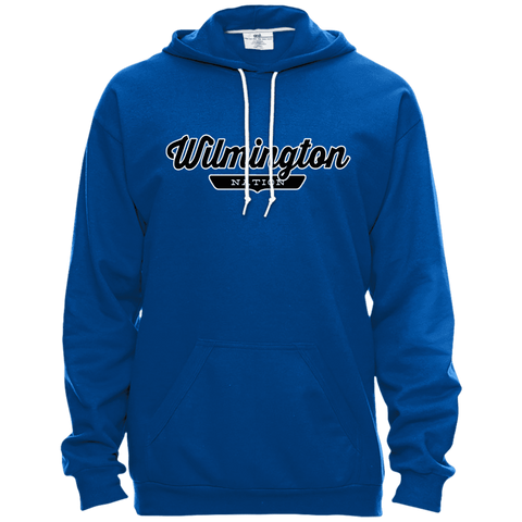 Wilmington Hoodie - The Nation Clothing