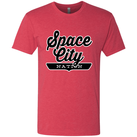 Space City T-shirt - The Nation Clothing