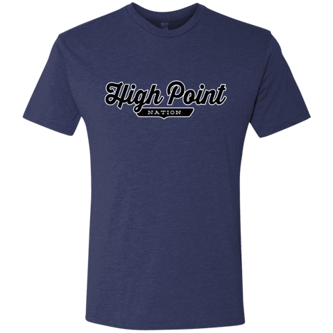High Point T-shirt - The Nation Clothing