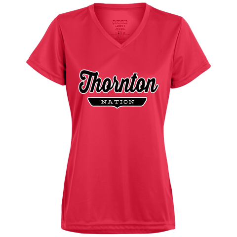 Thornton Women's T-shirt - The Nation Clothing