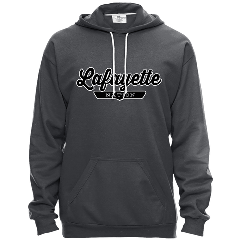 Lafayette Hoodie - The Nation Clothing