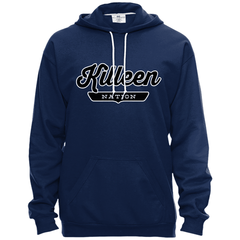 Killeen Hoodie - The Nation Clothing