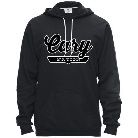 Cary Hoodie - The Nation Clothing