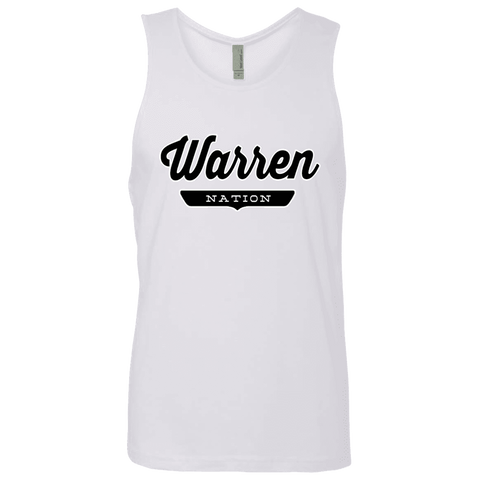 Warren Tank Top - The Nation Clothing