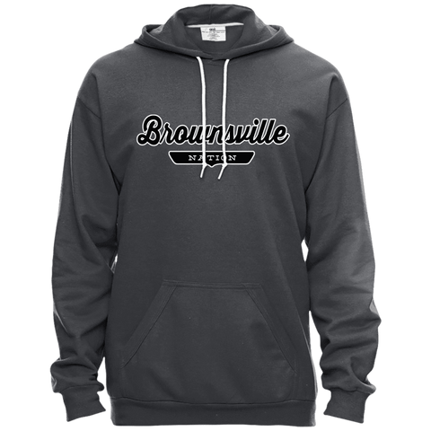 Brownsville Hoodie - The Nation Clothing