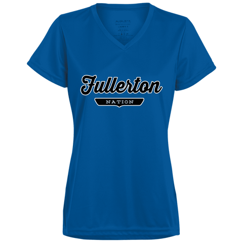 Fullerton Women's T-shirt - The Nation Clothing