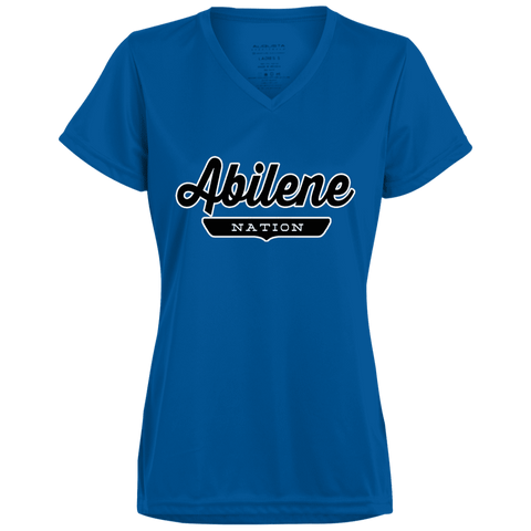 Abilene Women's T-shirt - The Nation Clothing