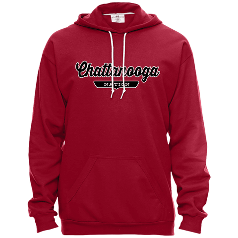 Chattanooga Hoodie - The Nation Clothing