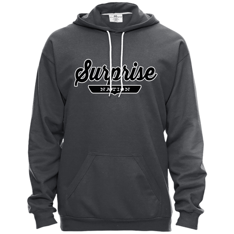 Surprise Hoodie - The Nation Clothing