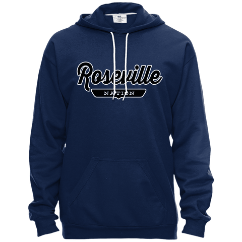 Roseville Hoodie - The Nation Clothing