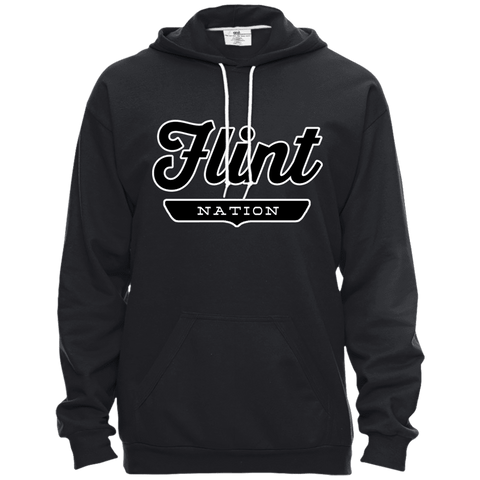 Flint Hoodie - The Nation Clothing