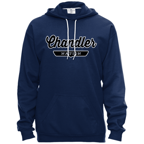Chandler Hoodie - The Nation Clothing