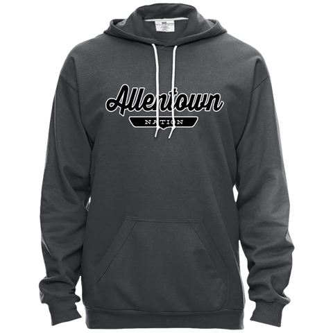 Allentown Hoodie - The Nation Clothing
