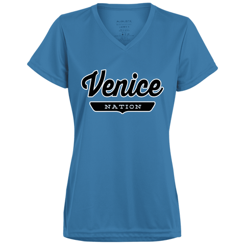 Venice Women's T-shirt - The Nation Clothing