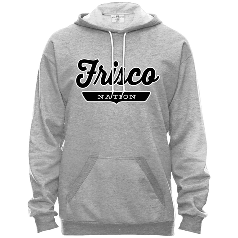 Frisco Hoodie - The Nation Clothing