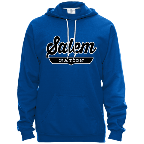 Salem Hoodie - The Nation Clothing