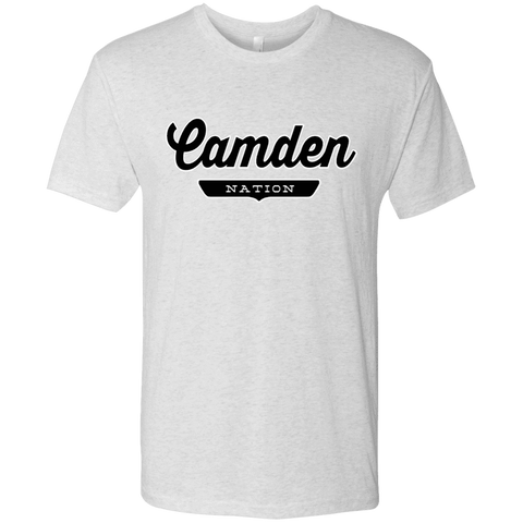 Camden T-shirt - The Nation Clothing