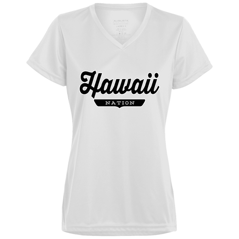 Hawaii Women's T-shirt - The Nation Clothing