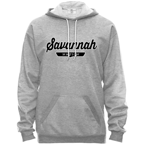Savannah Hoodie - The Nation Clothing