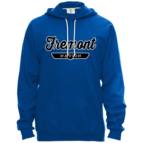 Fremont Hoodie - The Nation Clothing
