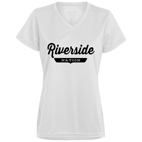 Riverside Women's T-shirt - The Nation Clothing