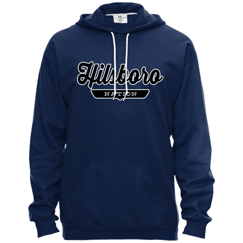 Hilsboro Hoodie - The Nation Clothing