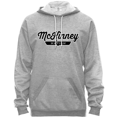 McKinney Hoodie - The Nation Clothing