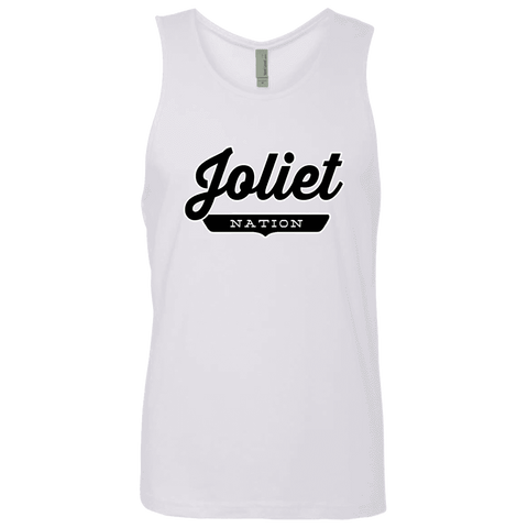 Joliet Tank Top - The Nation Clothing