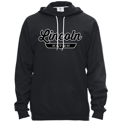 Lincoln Hoodie - The Nation Clothing