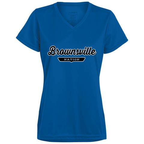 Brownsville Women's T-shirt - The Nation Clothing