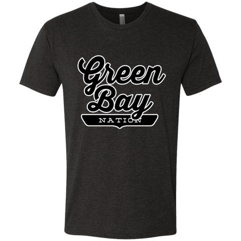 Green Bay T-shirt - The Nation Clothing