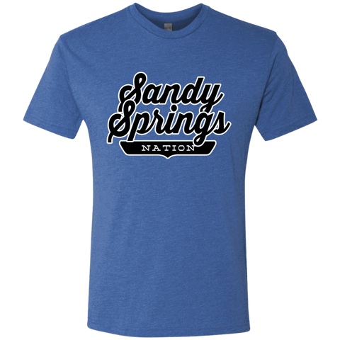 Sandy Springs T-shirt - The Nation Clothing