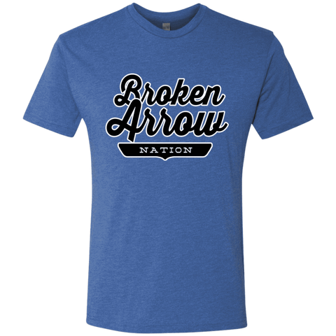 Broken Arrow T-shirt - The Nation Clothing