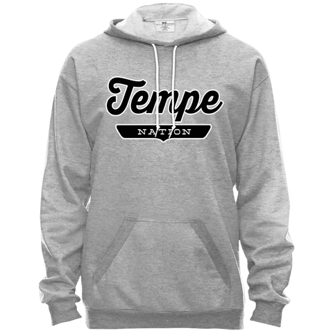 Tempe Hoodie - The Nation Clothing
