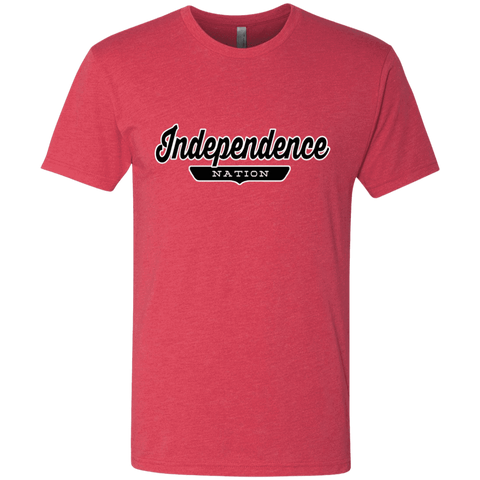 Independence T-shirt - The Nation Clothing