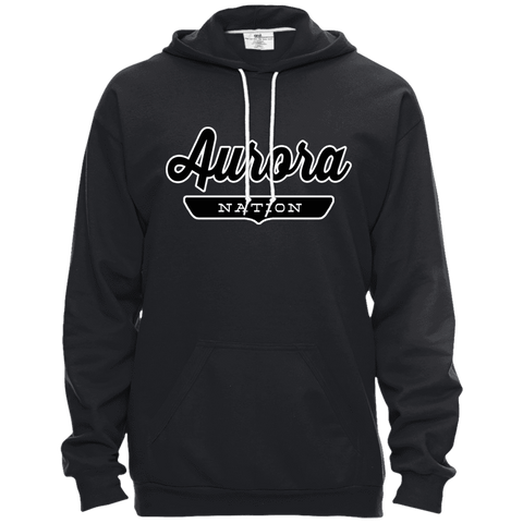 Aurora Hoodie - The Nation Clothing
