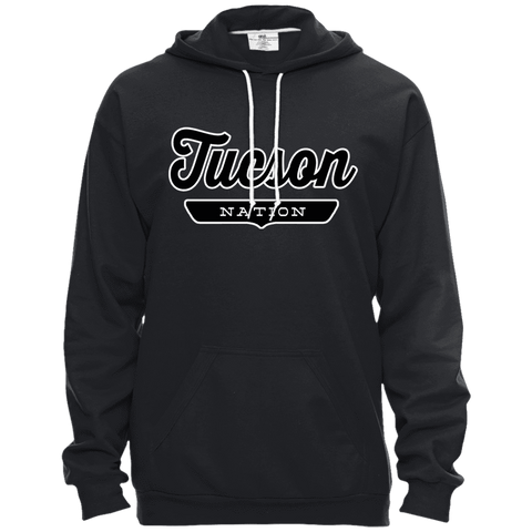 Tucson Hoodie - The Nation Clothing