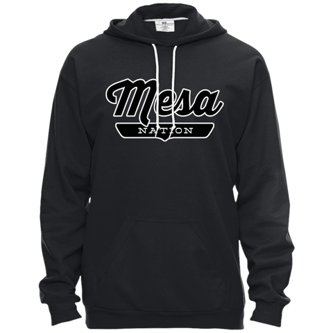 Mesa Hoodie - The Nation Clothing