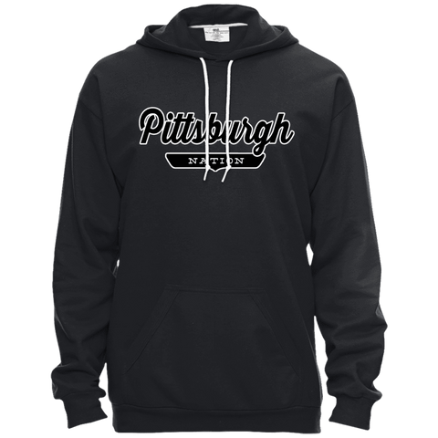 Pittsburgh Hoodie - The Nation Clothing