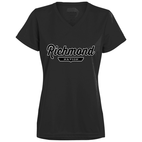 Richmond Women's T-shirt - The Nation Clothing