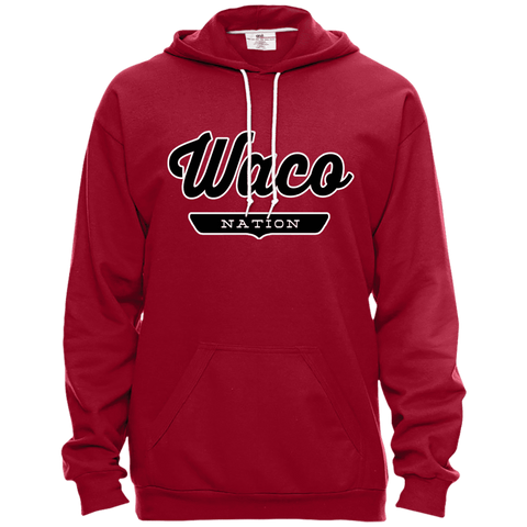Waco Hoodie - The Nation Clothing