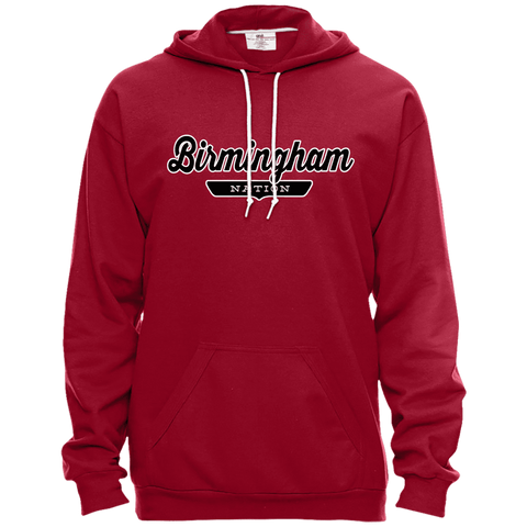 Birmingham Hoodie - The Nation Clothing
